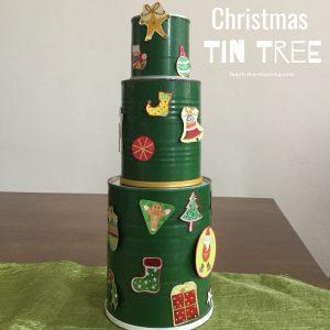Tin tree