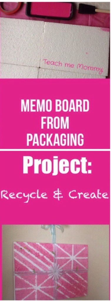 Memo board