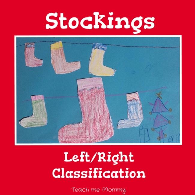 Stocking classification