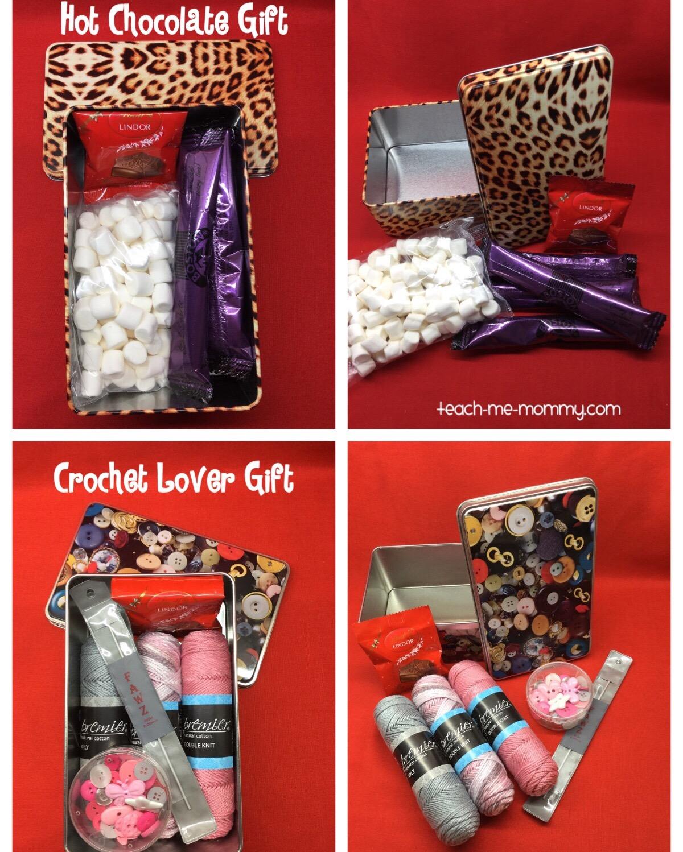 Hot Choc Kit, Crochet Lover