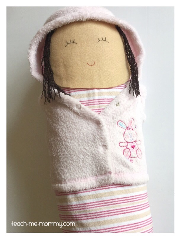 dolly pillow