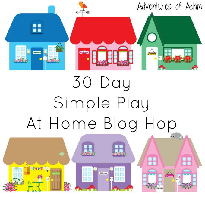 simple play series