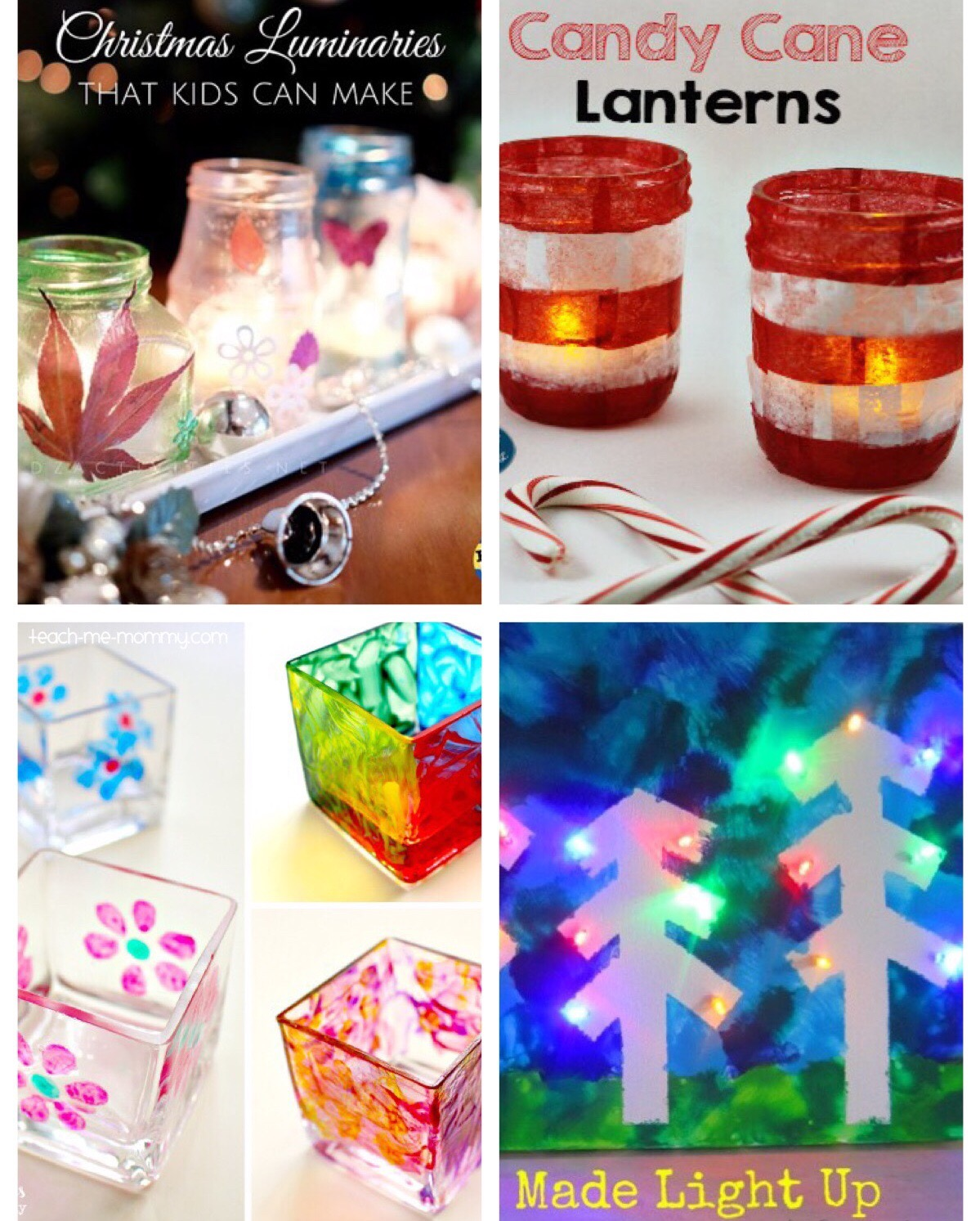 light gifts