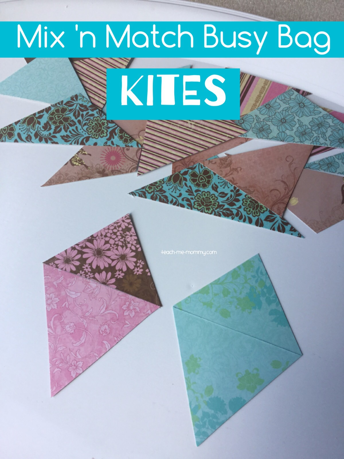 mix n match kites