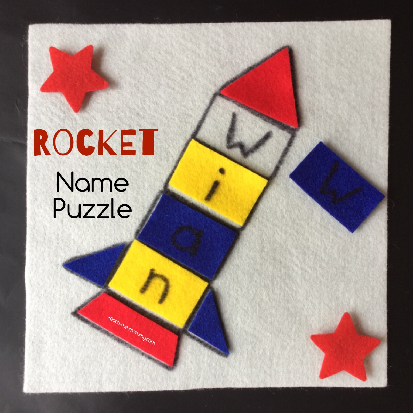 name rocket