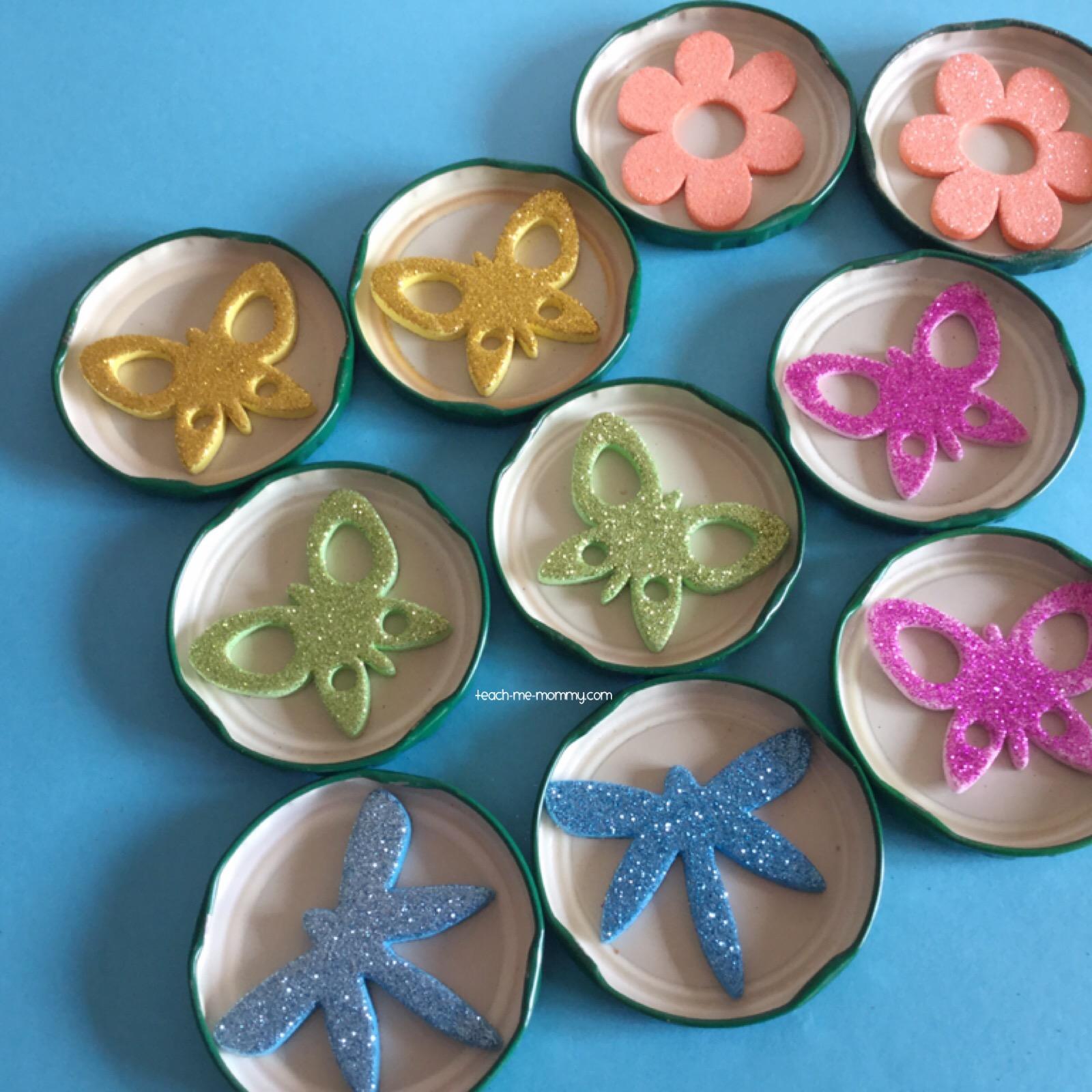 sticker pairs