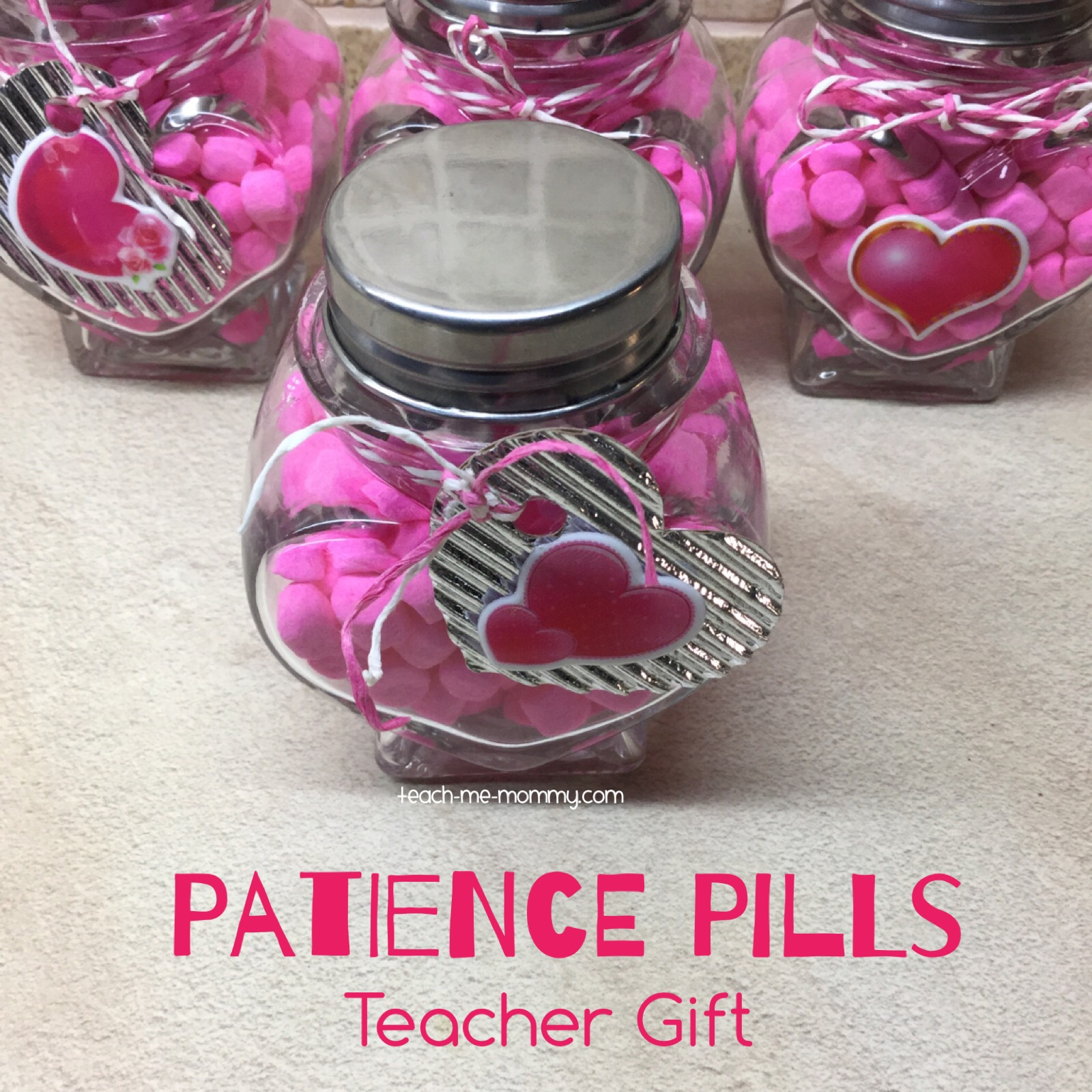 patience pills