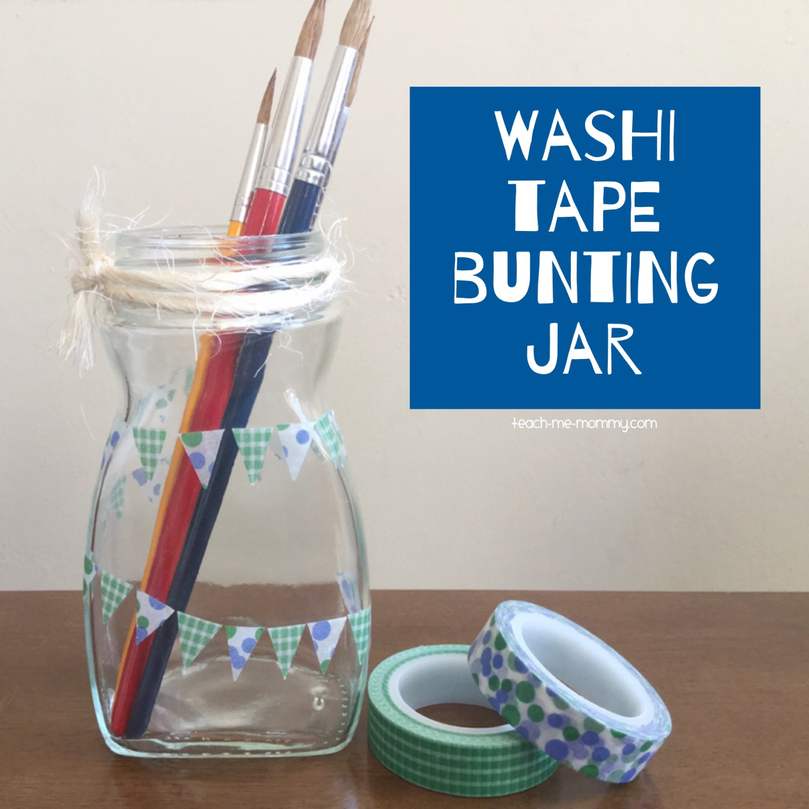 bunting jar