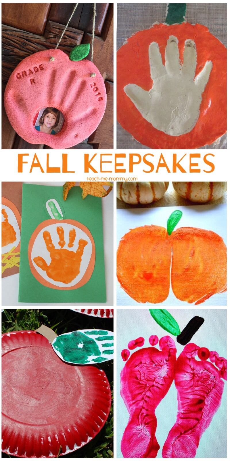 fall keepsakes