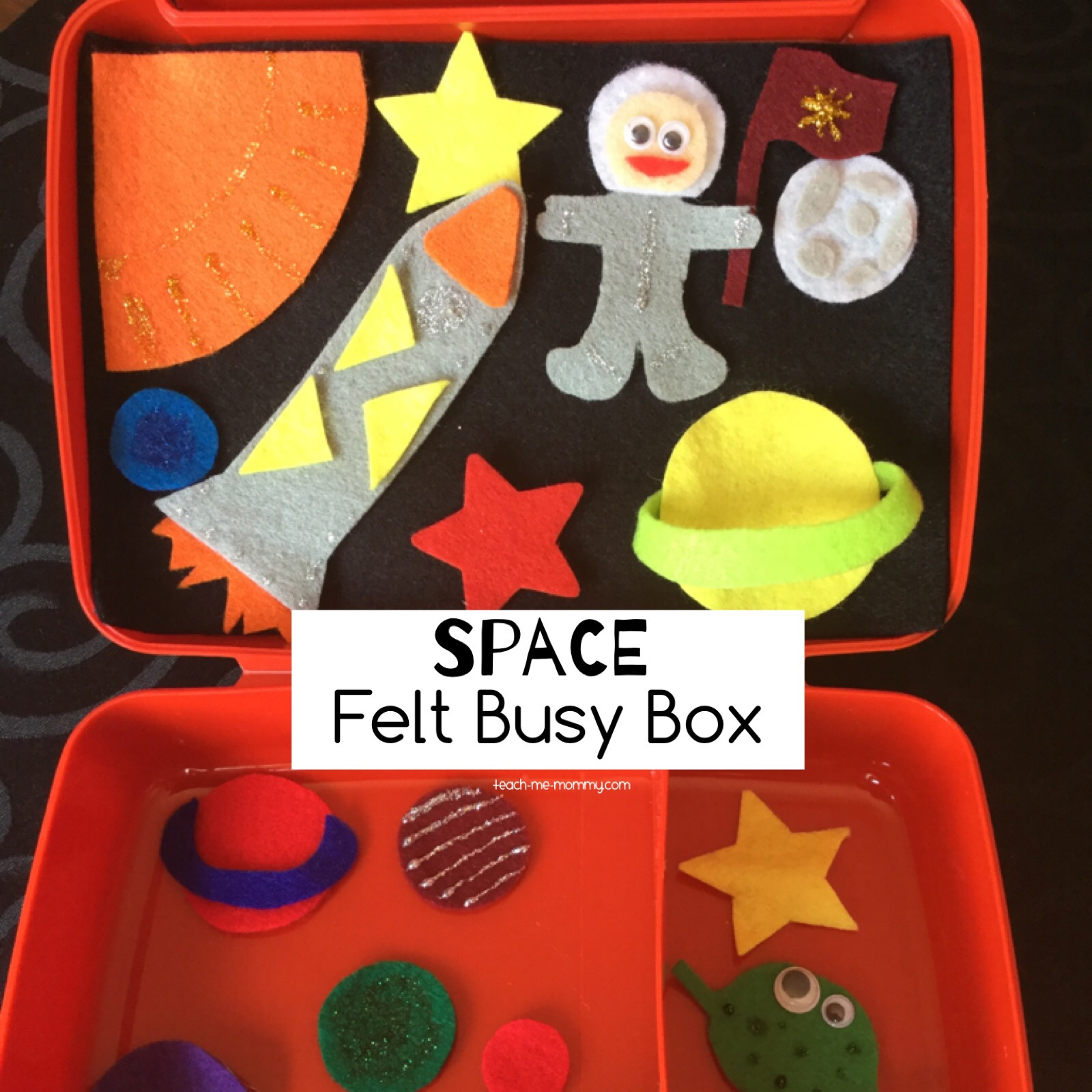 space box