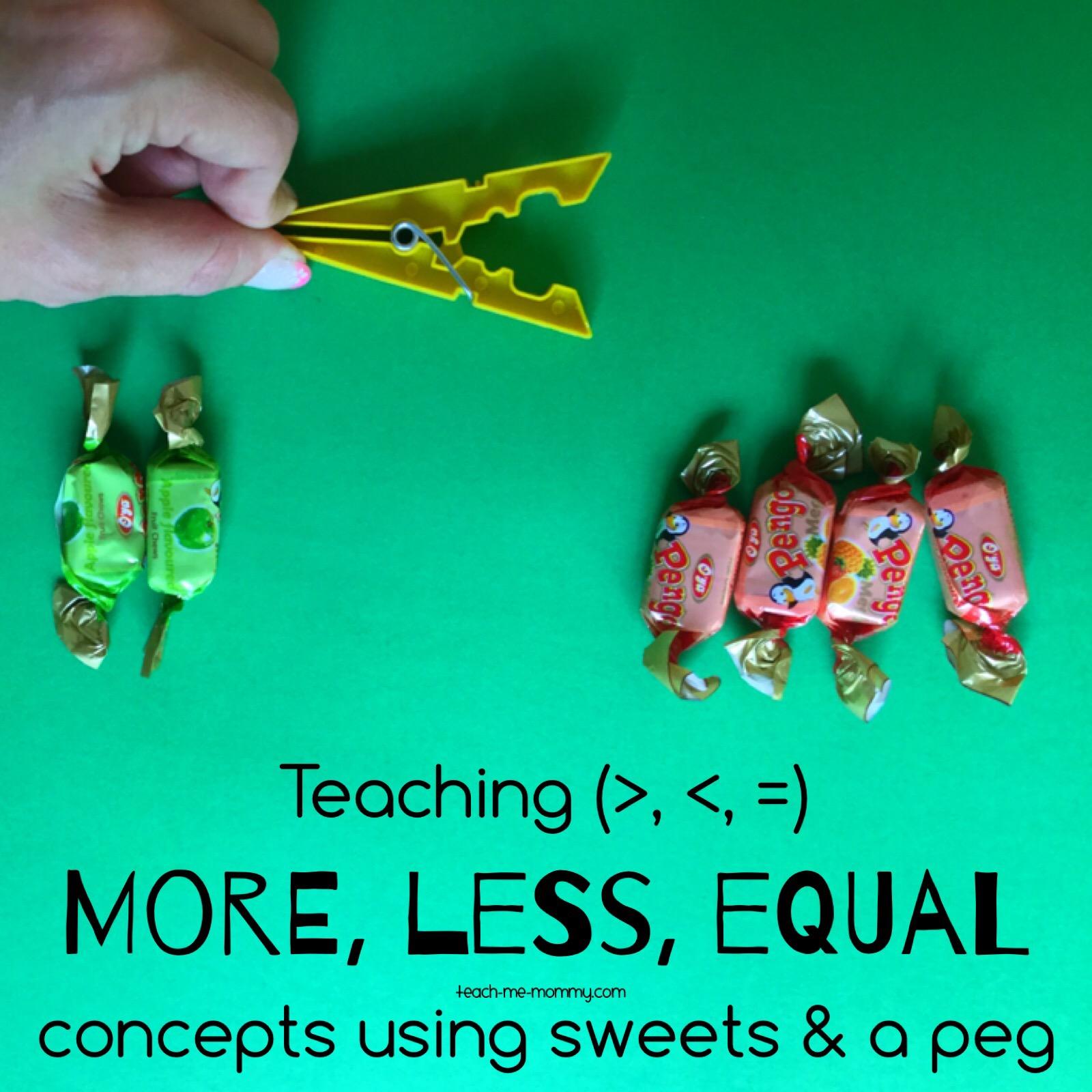 teaching concepts