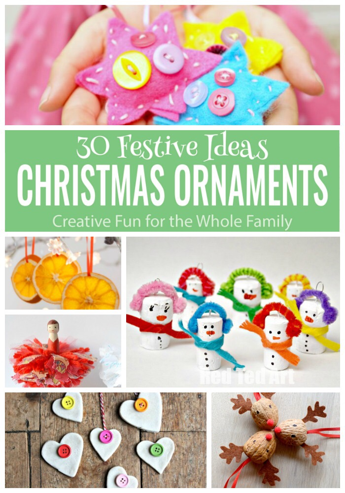 ornaments book