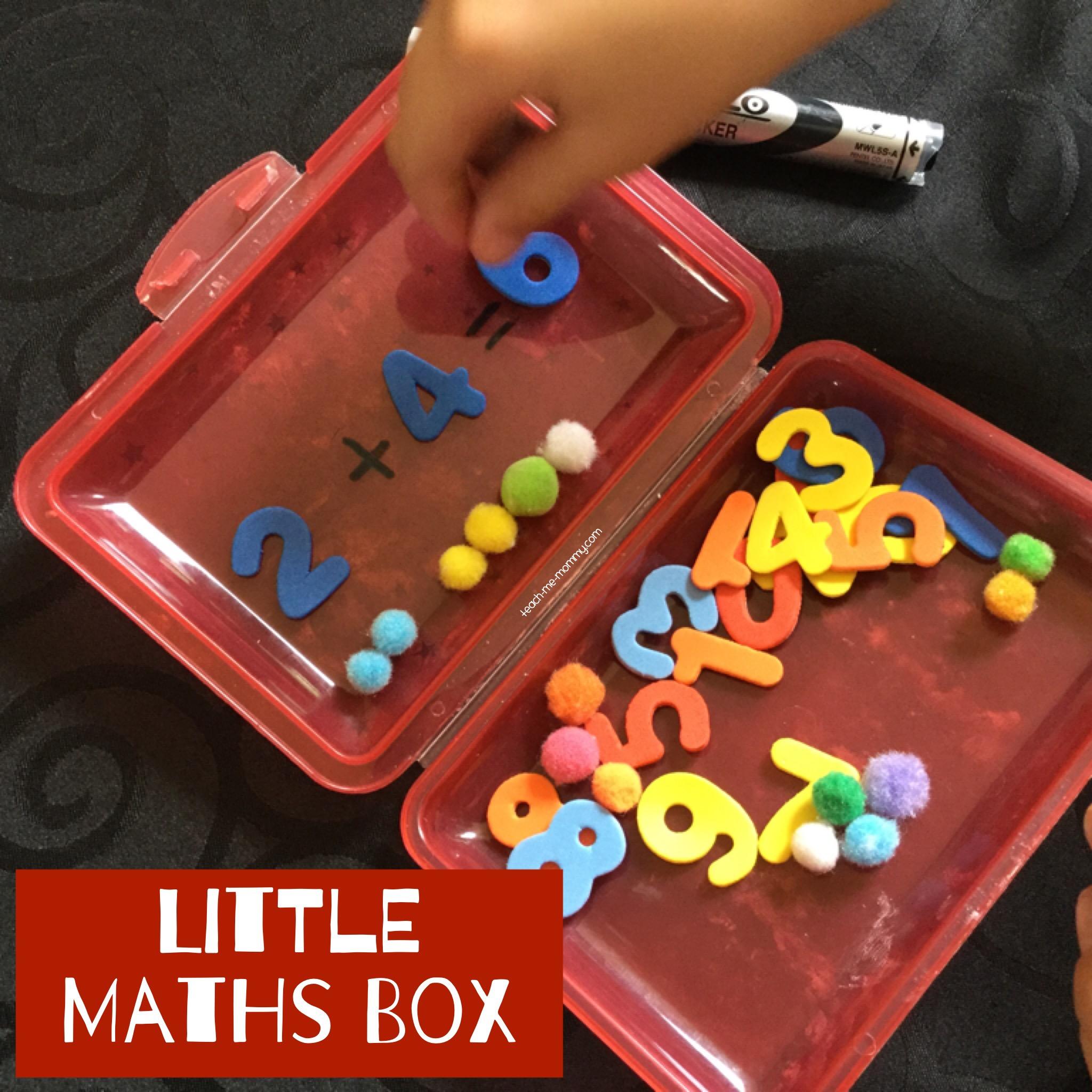 Maths Box