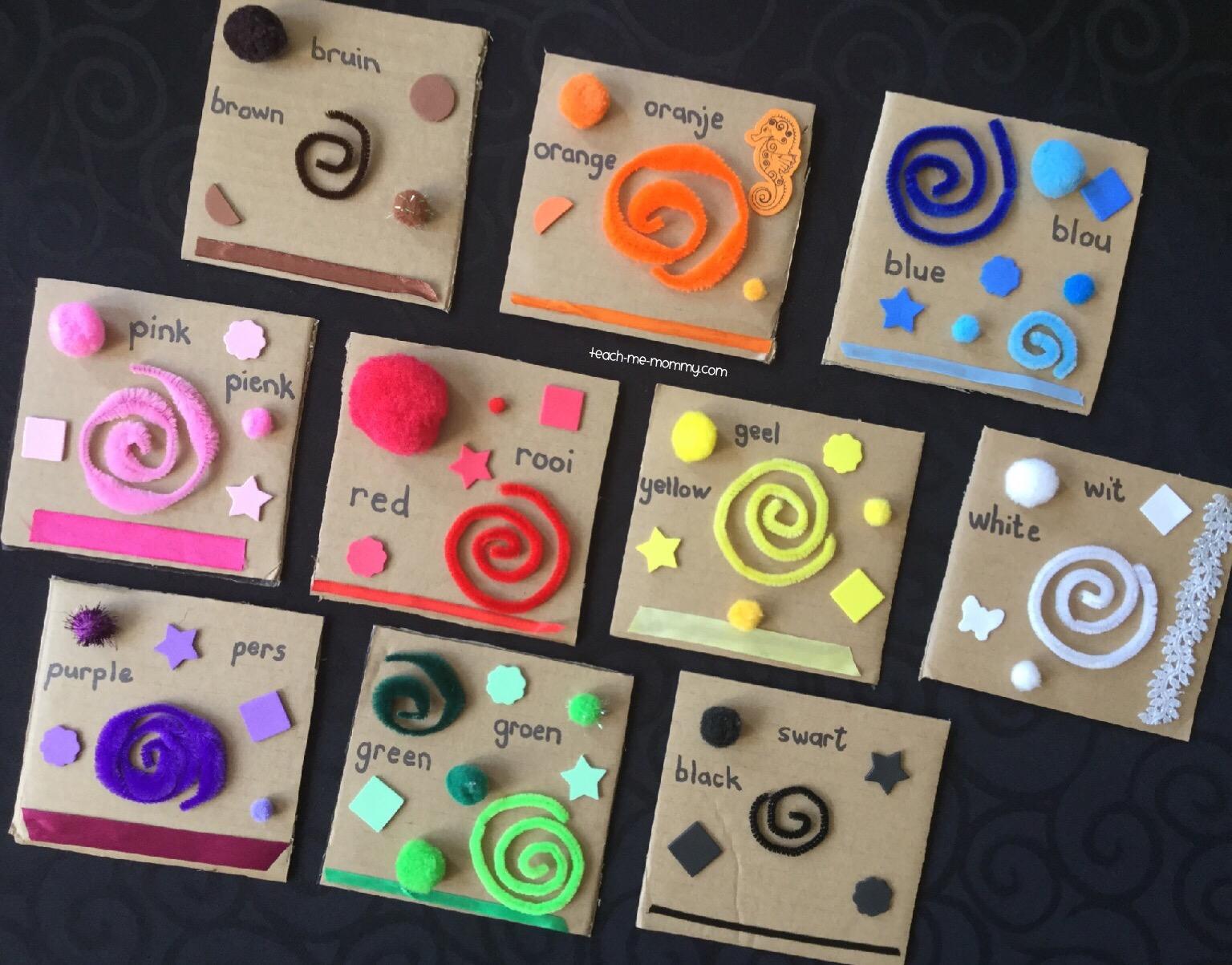 10 colours