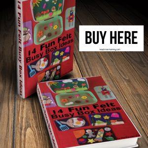 Busy Box ebook