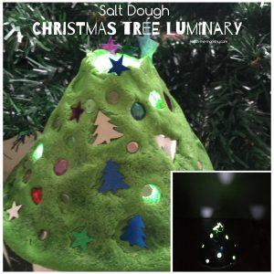 Tree luminary