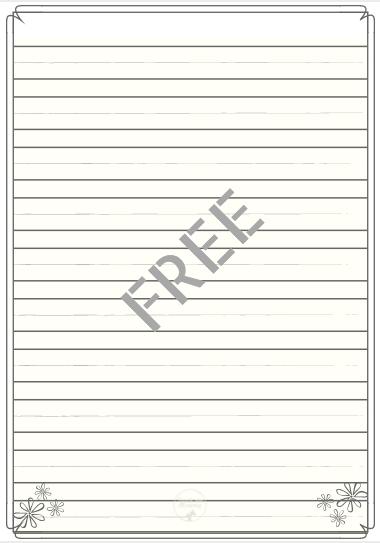 Free Spring paper