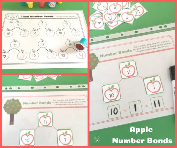 Apple number bonds fb