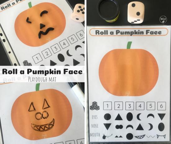 pumpkin face fb