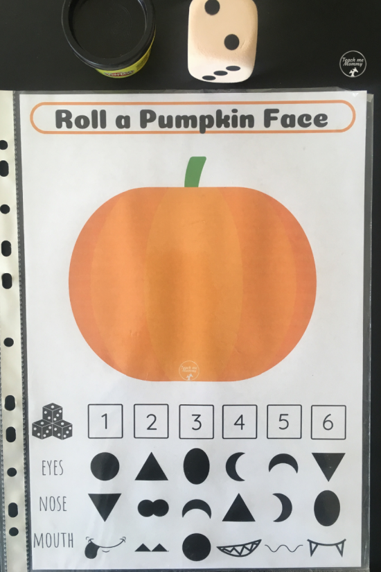 pumpkin face1