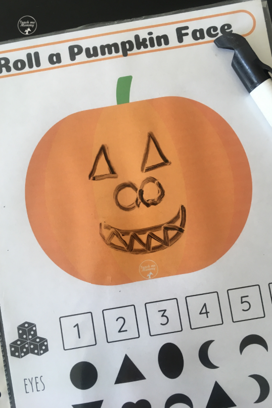 pumpkin face3