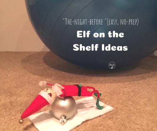 Easy Elf fb