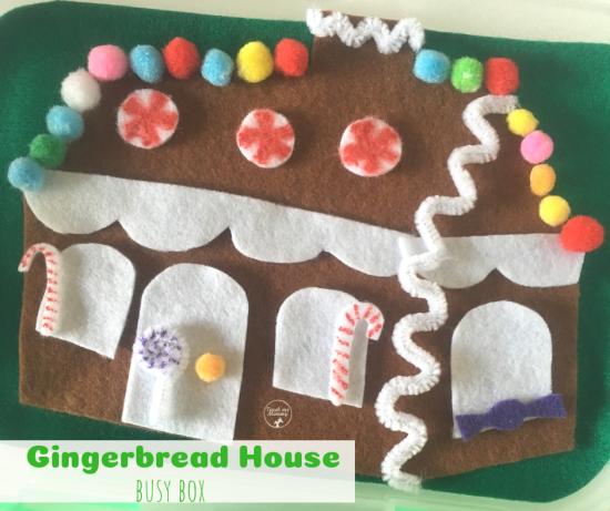 Ginger house box fb