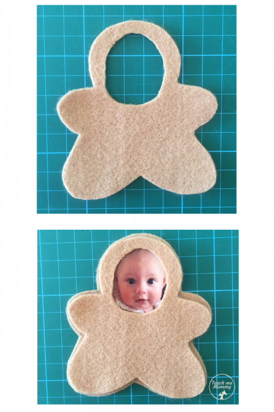 Gingerbread man1