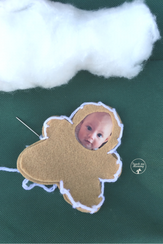 Gingerbread man2