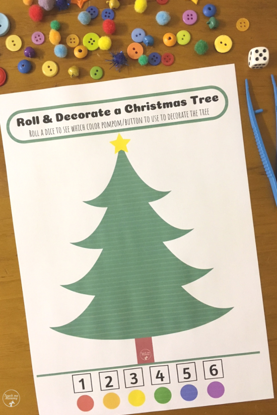 Roll Tree1