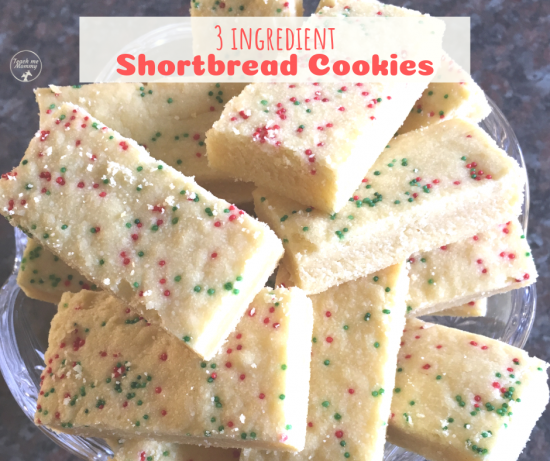 Shortbread fb