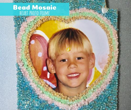 Bead Mosaic fb