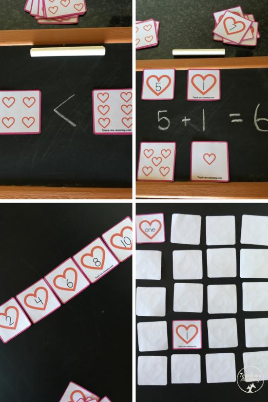 heart cards5